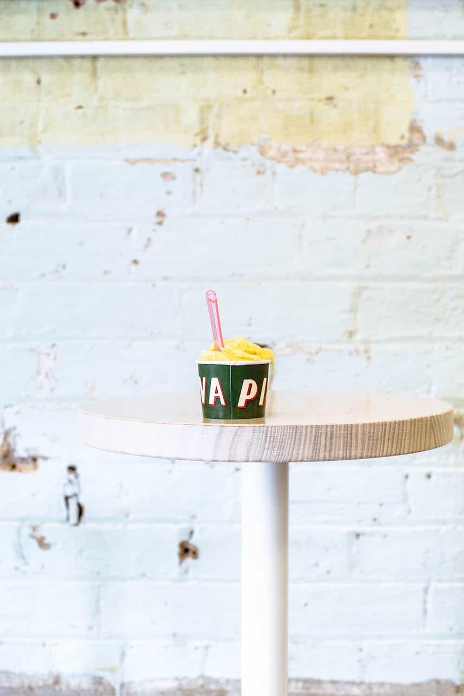 Piccolina gelato