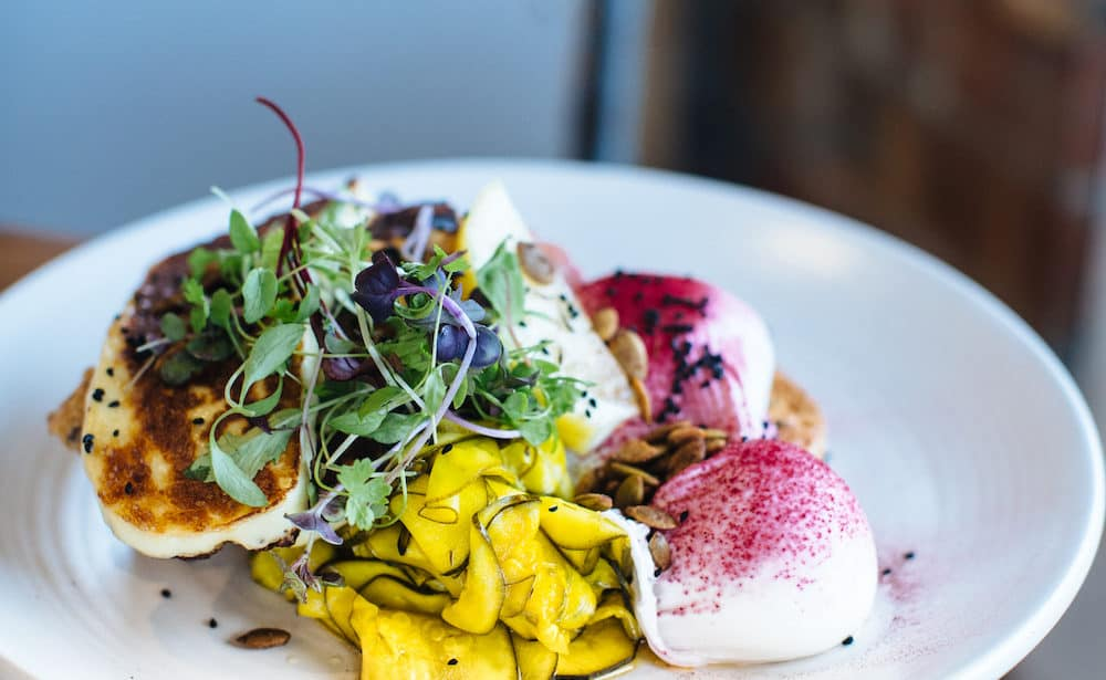 Cotta Cafe Melbourn : Melbourne travel guide from coffee to brunch the best places in